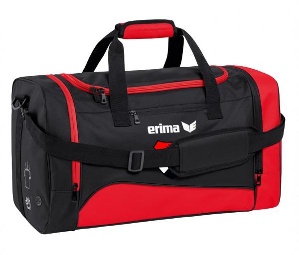 ERIMA Club 1900 2.0 Sporttasche schwarz/rot