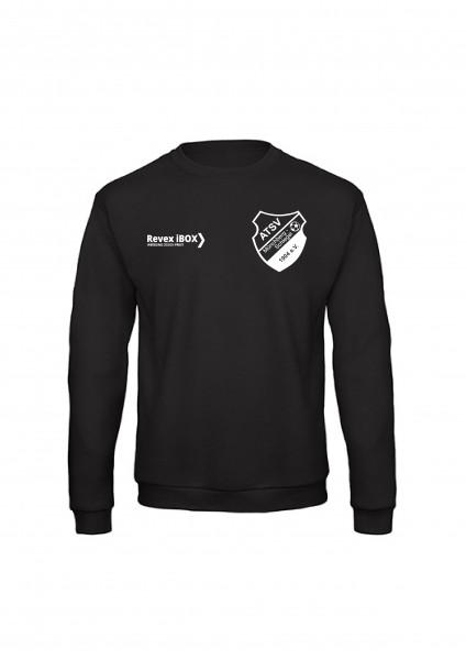 B&C Sweater schwarz